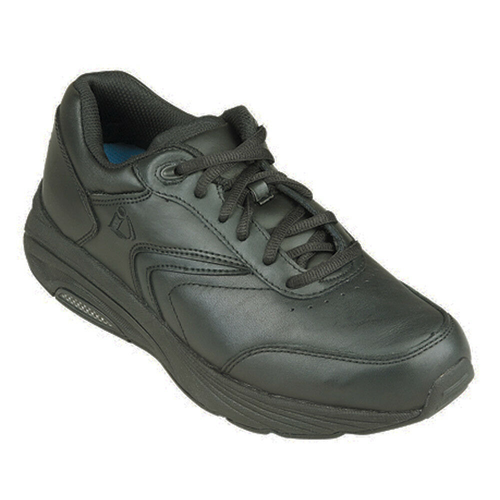 InStride Newport Men's Comfort Therapeutic Extra Depth Walking shoes
