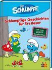 Die Schlümpfe. Schlumpfige Geschichten für Erstleser von Julia Siegers (2014, Gebundene Ausgabe)