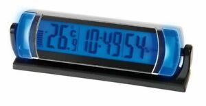 Seyio HC-100, Multifunktionsuhr, Thermometer, Hygrometer, 12/24V