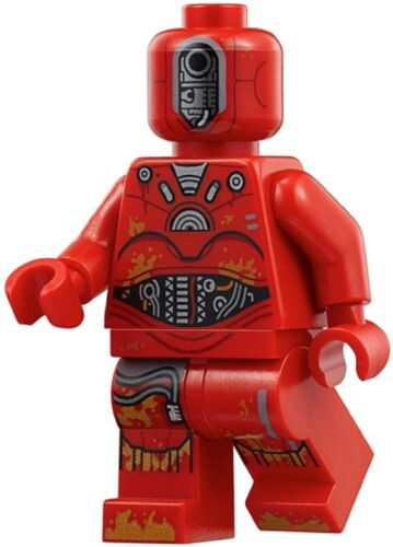 LEGO® Star Wars™ Kessel Operations Droid from 75212