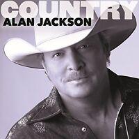 Alan Jackson - Country: Alan Jackson [new Cd] on Sale