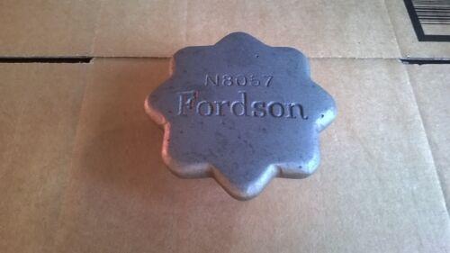 Fordson Standard N//E27N Major radiator cap hand nut