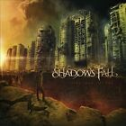 Fire from the Sky by Shadows Fall (CD, May-2012, Razor & Tie)