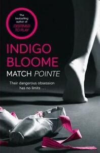 Match-Pointe-by-Bloome-Indigo-Paperback-Book-9780007597574-NEW