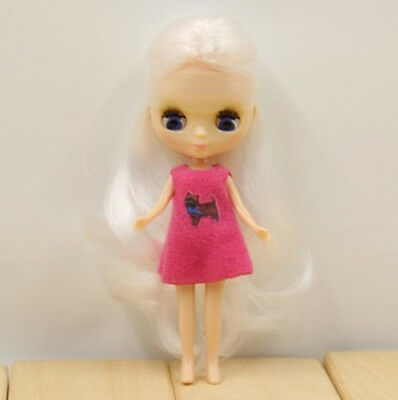 "Takara 12/"" Blythe Neo short hair nude doll form factory  40#"