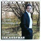 Simply Baroque II (CD, Jul-2012, Sony Classical)
