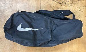 restante asqueroso Aterrador  NIKE TENNIS RACQUET BAG Carry Case racket | eBay