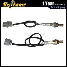 Oxygen Sensor O2 Sensor Front&Rear For Honda Civic 1.7L D17A7 Engine 2001-2005