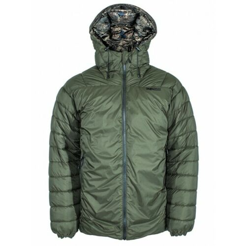 Nash ZT Re-Verse Hybrid Down Jacket Jacke