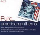 Pure...American Anthems von Various Artists (2014)