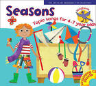 Songbirds: Songbirds: Seasons: Songs for 4-7 Year Olds by Ana Sanderson (Mixed media product, 1997)
