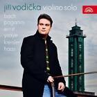 Violino Solo von Jiri Vodicka (2014)
