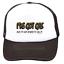 Trucker Hat Cap Foam Mesh I/'ve Got Gas Not Afraid To Us It Funny Fart Farting