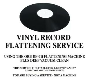 VINYL-RECORD-FLATTENING-SERVICE-USING-ORB-DF-01iA-YOU-ARE-NOT-BUYING-MACHINE