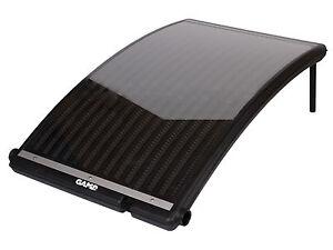 Game 4721 Solarpro Curve Solar Pool Heater For Intex