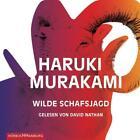 Wilde Schafsjagd von Haruki Murakami (2016)