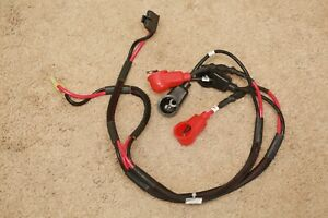 Details about Battery Wiring Harness for Pride Jazzy Select Elite Power on