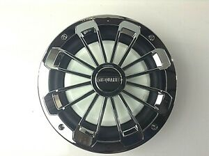 MB-Quart-NW1-254-10-034-600-Watt-Shallow-Marine-Subwoofer-w-Chrome-Grille-MM100BC