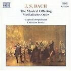 Johann Sebastian Bach - Bach: The Musical Offering (1998)