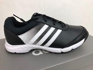 75c9a96281e7 Adidas Women s W Tech Response Golf Shoes Black   White Size 6.5 ...