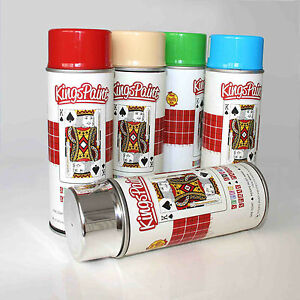 Kings-Paint-universal-spray-paint-enamel-all-purpose-Art-DIY-crafts-and-Auto