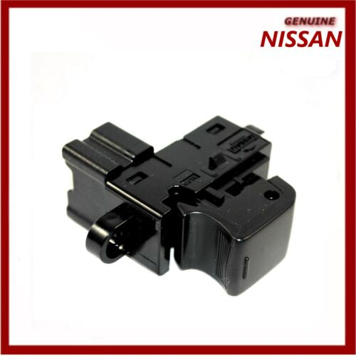 nuevo! Genuine Nissan Qashqai J10 sola Ventana Interruptor pasajero//Trasera 25411BR00A