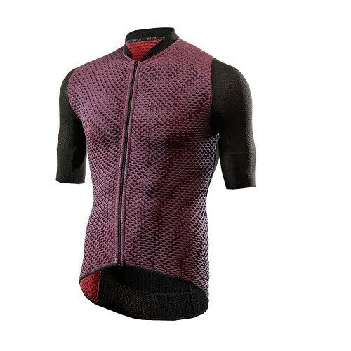 T-shirt Jersey T-shirt Bike Cycling SIXS GRAPES GRAPE  HIVE JERSEY