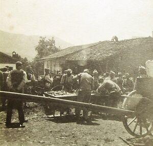 K-U-k-Foto-Tirol-Del-Sur-Italia-1914-1918-Austria-Militar-Wk-Ww-Kuk-L-2993