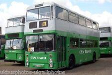 C & N, Leicester MRJ403W Bus Photo Ref P1564
