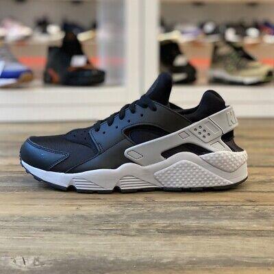 Nike Air Huarache Course Id Gr.44,5 Chaussures Baskets Noir 777330 962 Classic | eBay