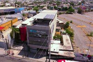 OPORTUNIDAD  Edificio de oficinas  en renta  sobre Av. Alfonso reyes en Monterrey, Nuevo León