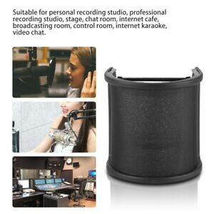New-Dual-Layer-Recording-Studio-Microphone-Mic-Windscreen-Pop-Filter-Mask-Shield