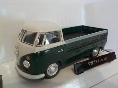 Voiture Modèle VW pick up-Blanc gâteau d/'anniversaire