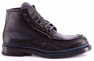 Collection Calvin Zu Herren 4050c Schuhe Details Stiefeletten Saddle Klein Schwarz Nero wPNO0X8nk