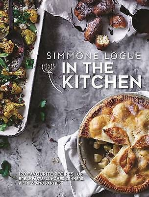 1 of 1 - In the Kitchen: 120 favourite recipes for breakfasts, lunches, dinners, picnics
