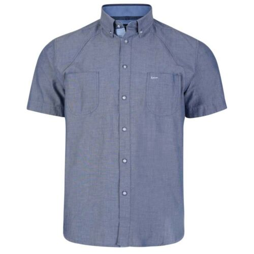 New mens Kam Short Sleeve Shirt BIG /& Tall 100/% cotton 2X 3X 4XL 5XL 6XL 7XL 8XL