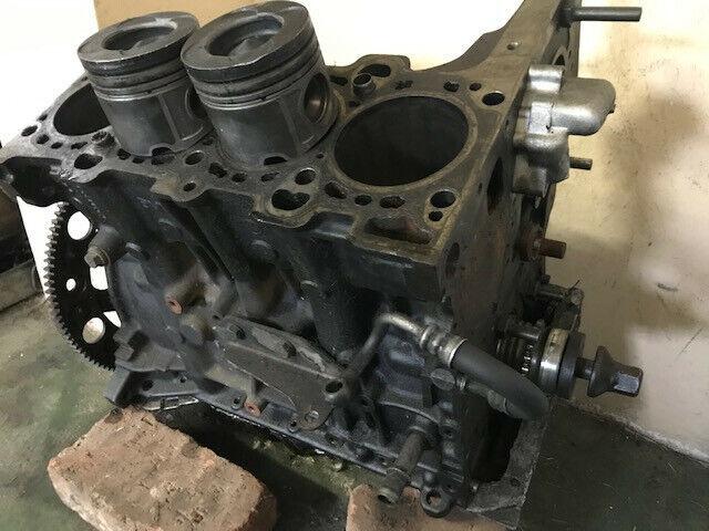 BMW 320D Engine spares