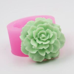 3D-flower-Mold-cake-decorative-mould-for-soap-making-silicone-mold