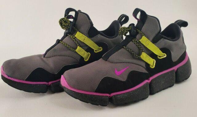 Nike Pocket Knife AH9709-001 DM ACG River Rock Black Men's US 8.5 Women's  10 US
