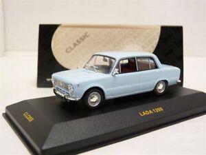 Ixo-CLC055-1-43-1970-Lada-1200-VAZ-2101-Diecast-Model-Car