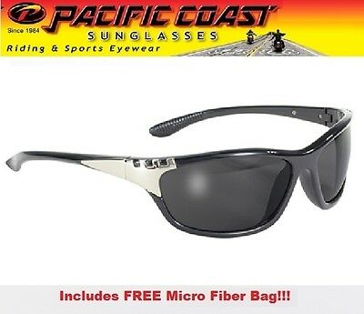 Kicker Sunglasses From the Makers of KDs Harley Davidson Riding Cruising Shades
