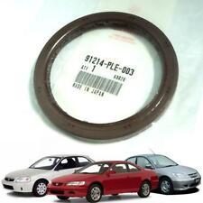 For Honda Accord Prelude Front Crankshaft Seal 35x54x8mm NOK OEM 91212PH1661