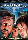 Invasion 0057373151716 With Campbell Scott DVD Region 1