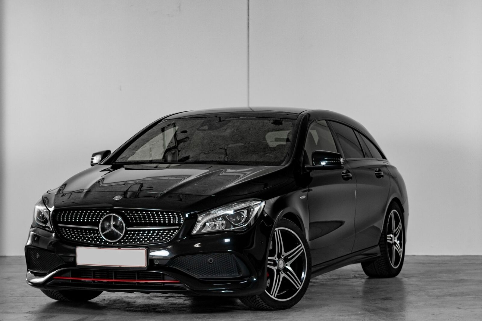 Mercedes CLA250 2,0 Sport SB aut. 4-M 5d