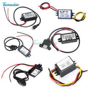 3V to 5V 1A USB Ladegerät für MP3 MP4 Telefon DC-DC Converter Step Up Boost Modu