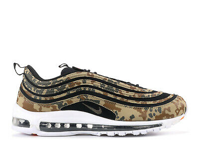 Nike Air Max 97 'Country Camo Germany' 2017