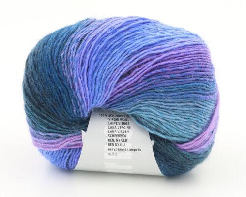 Merino Fine - Superwash 2 Balls of Lang Yarns Mille Colori Baby
