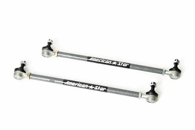 "American Star 4130 /""PRO-MOLY/"" Tie Rods For Can-Am Outlander 1000 XMR 13-14"