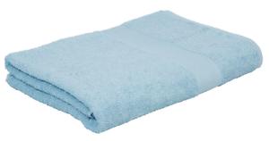 Ideal for Tall People 1mx1.8m Madison BLUE MEGA BATH TOWEL Huge Large Towel