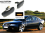 BLACK SIDE BLINKER LIGHTS LED REAPEATERS for AUDI A6 C5 1997-2004 S6 QUATTRO RS6